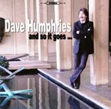 1 Dave Humphries Front Cover myspce.jpg